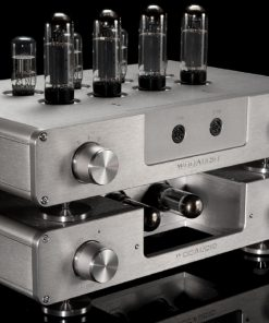 Headphone Amplifiers Without DACs
