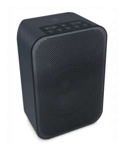 Bluetooth Enabled Speakers