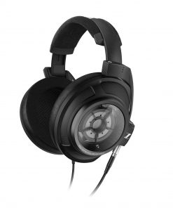 Dynamic Headphones Closed Back