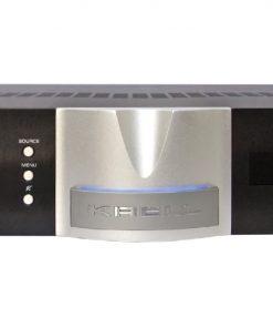 Krell Digital Vanguard Integrated Stereo Amplifier
